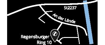 Anfahrt Burkhartsmaier
